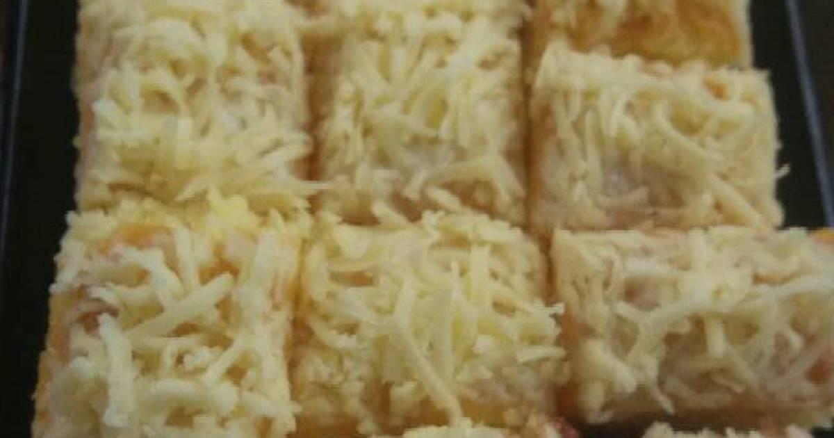 Resep Kue Bawang Jadul: 355 Resep