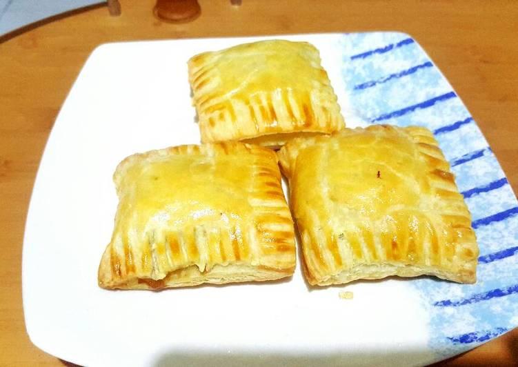 Resep Apple pie yang dishare oleh Diana Juniati bisa menjadi  Resep Apple pie - Diana Juniati