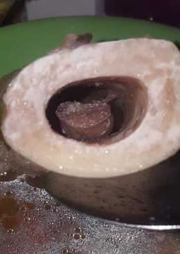 Sop tulang sumsum sapi