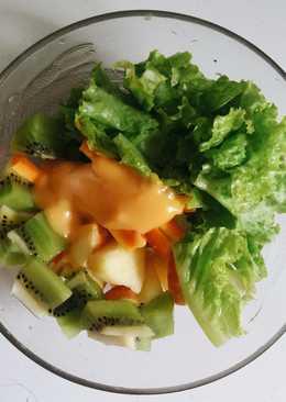 Pilih-Pilih Salad Sehat agar Program Diet Tidak Gagal