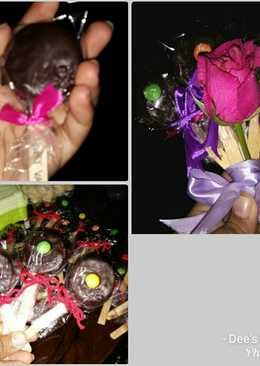 Chocoreo Chocolate Oreo Super Crispy Special For Valentine