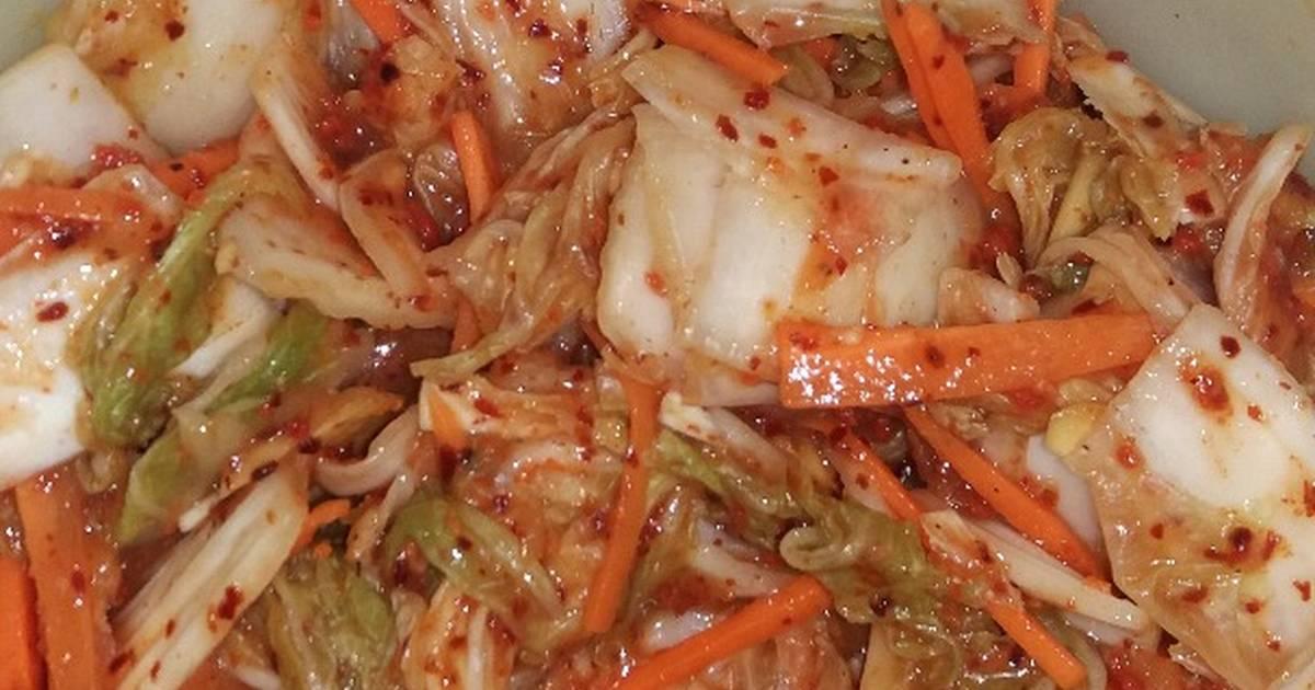 masakan korea   999 resep   cookpad