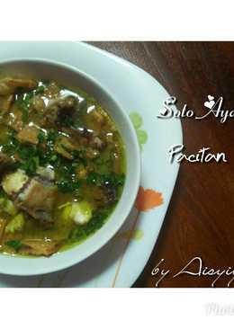 Soto Ayam by Aisyiyah