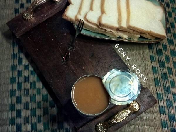 Dulce de leche (milky jam) magic com