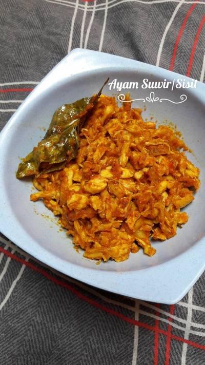 Ayam Suwir/Sisit