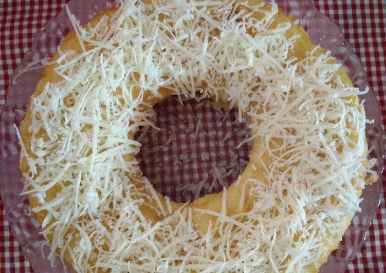 Brownies keju Nutricake
