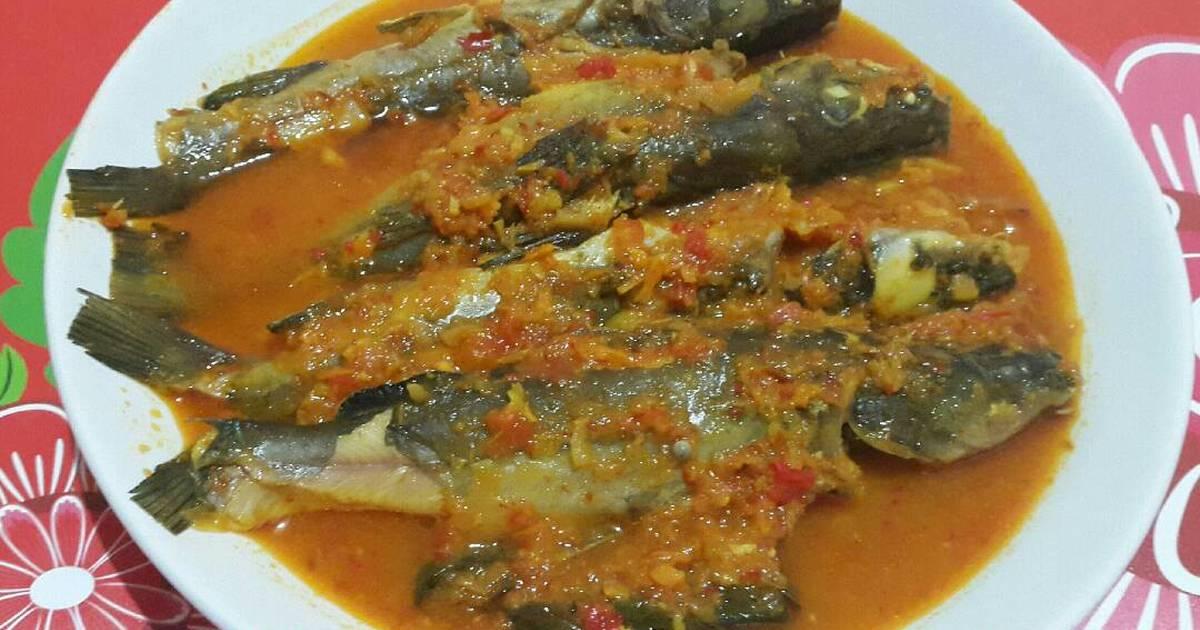 masakan ikan baung