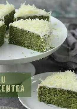 Bolu Greentea
