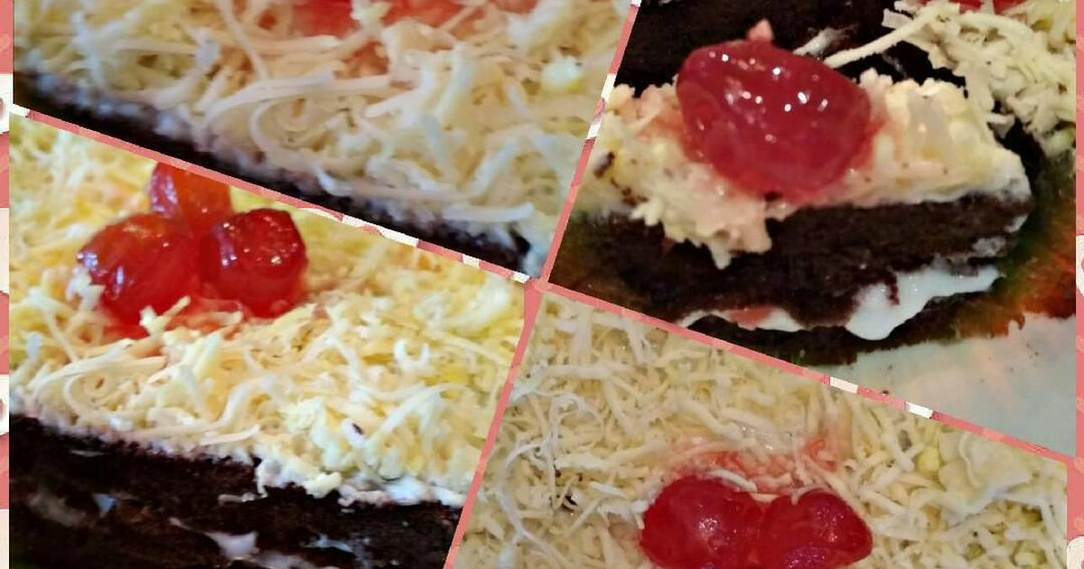 Resep Cake Tart Ncc: 3.701 Resep Kue Tart Enak Dan Sederhana