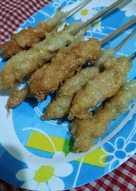 Sempol Ayam (rumahan)