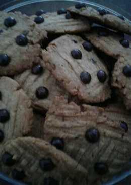 Cookies choco chip