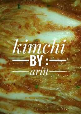 Kimchi pedas ala korea 🍲🍲