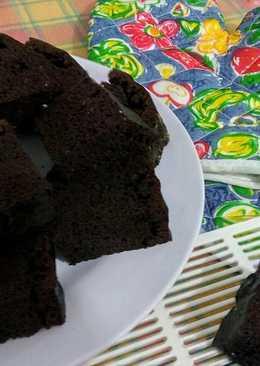 Brownies Kukus (6 sdm)
