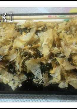 Takoyaki#snack jepang