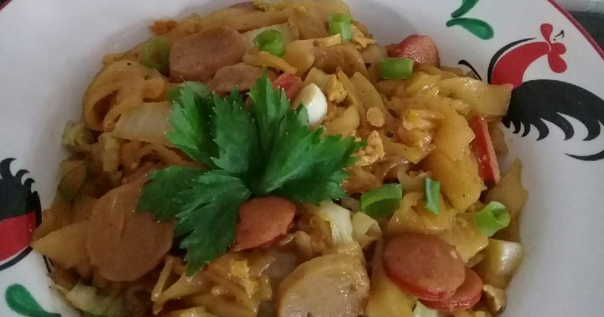 resep ayam goreng mentega cina rasmi sue Resepi Ayam Szechuan Enak dan Mudah