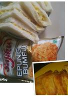 Roti Goreng Isi Jagung Ala Dapur Umami