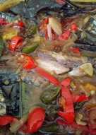 Ikan layang kuah