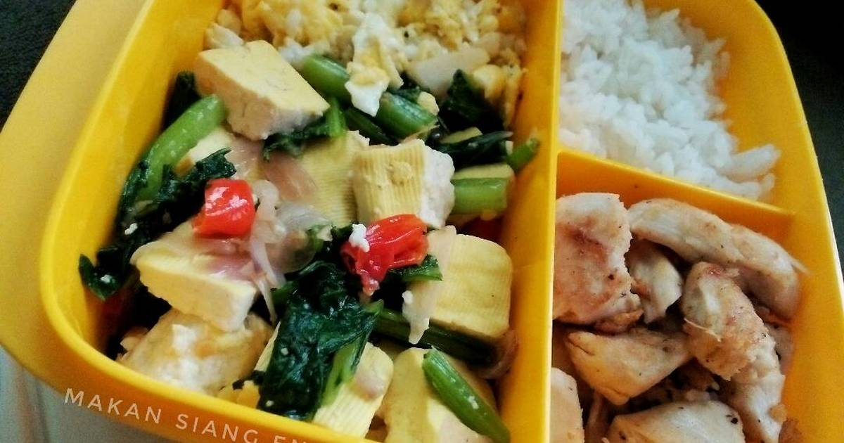 4 Jenis Minyak untuk Memasak yang Wajib Ada di Dapur