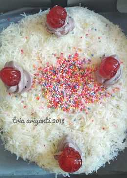 Brownies Kukus Resep Ny. Liem
