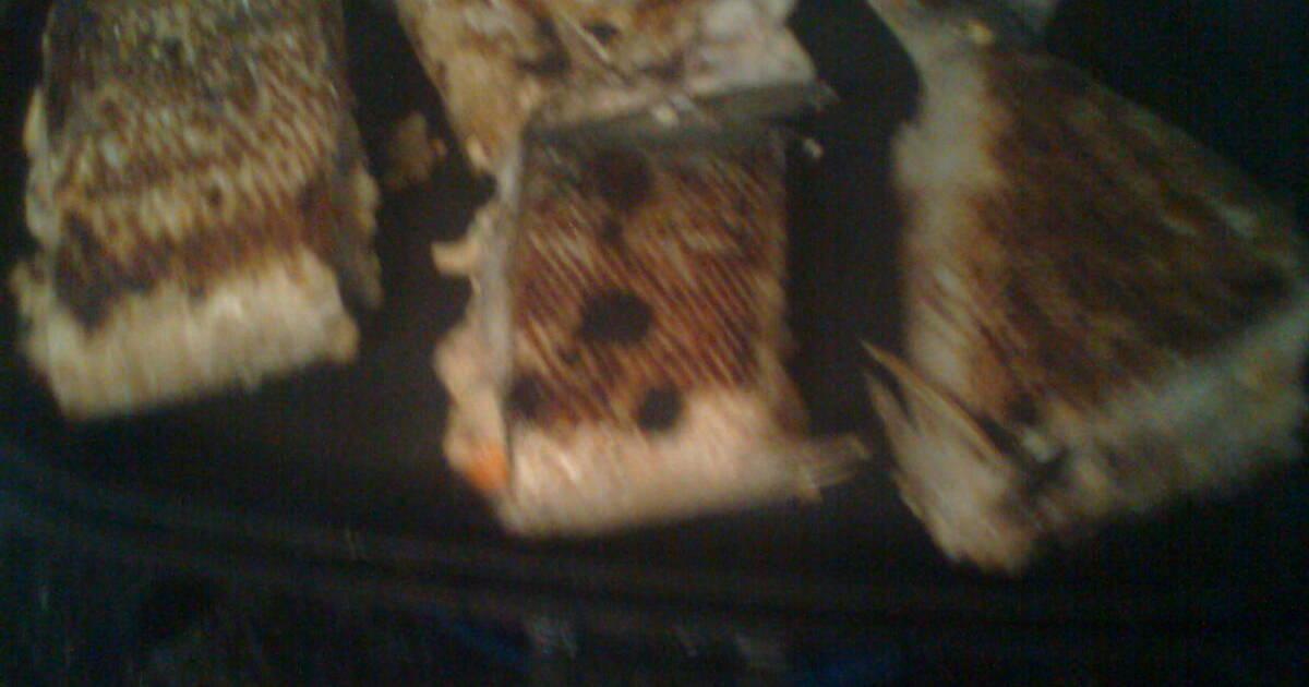 Resep juku langga bolu (ikan bakar bandeng)