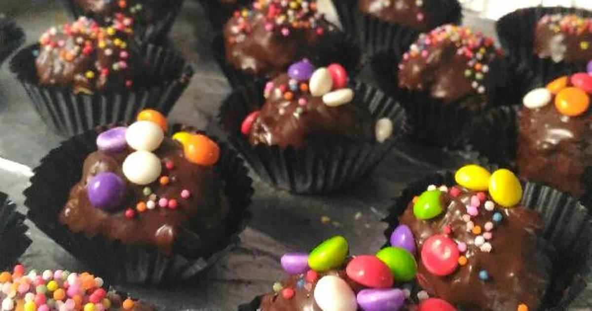 Resep Puding Biskuit Marie Regal, Jadul Tapi Tetap Disukai