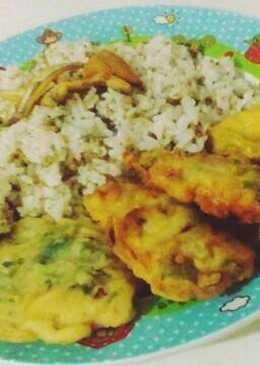 Nasi TO Sambel Bawang Spesial