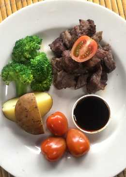 Resep masakan yang simple