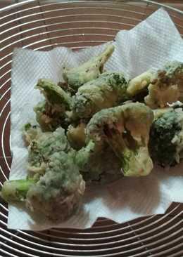 Broccoli Crispy non MSG