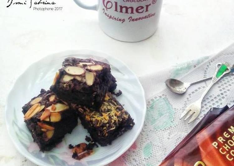 Resep Brownies Panggang Lembut Oleh Ismi Sabrina Ayunani