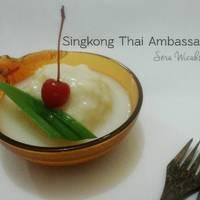 Singkong Thai Ambassador