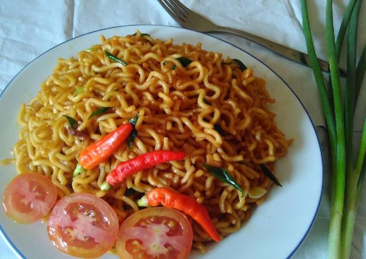 Resepi Mee Tahu Tawau Enak dan Mudah – Resepi pemakanan