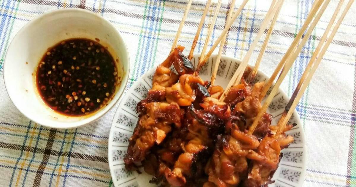 Resep Tumis Ayam sayur (diet GM day 6) Karya Aymell Amel