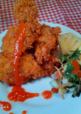 Ayam katsu