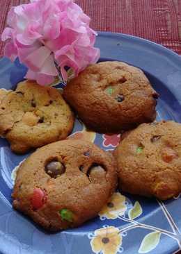 ChaCha Cookies
