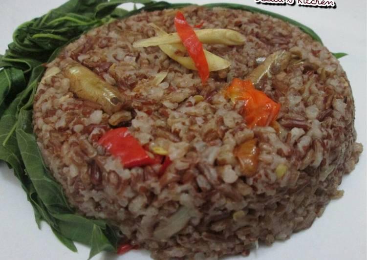 32 Manfaat dan Khasiat Nasi Putih untuk Kesehatan, Kecantikan dan Efek Samping