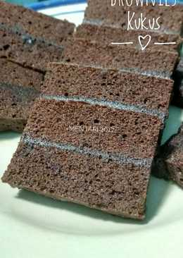 Brownies Kukus Simple/Brownies Amanda