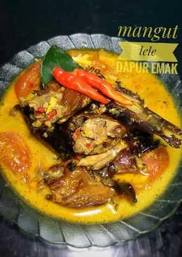 48 Resep Mangut Semarang Enak Dan Sederhana Cookpad