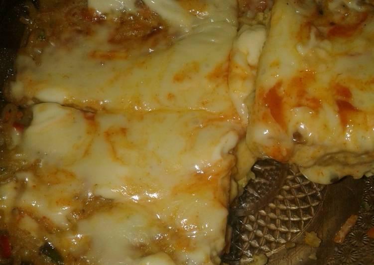 Mie pitza ala.ala #BikinRomadhonBerkesan