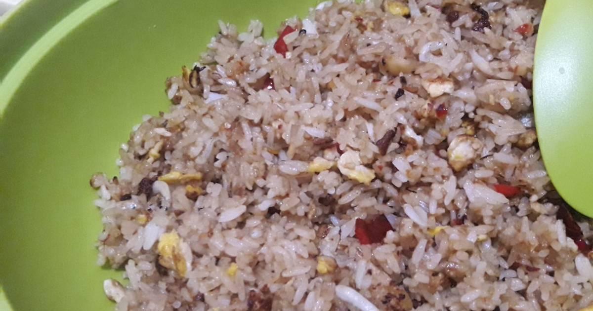 resep masakan cepat enak  sederhana cookpad Resepi Roti Rice Cooker Enak dan Mudah