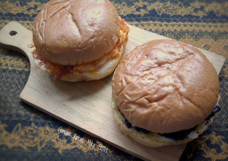 MikaS Burger