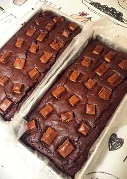 45 resep kitkat cake enak dan sederhana Cookpad