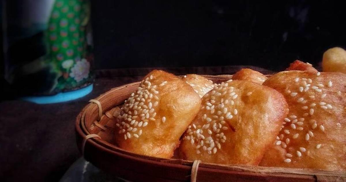 Resep Kue Bantal Ncc: Resep Kue Bantal / Bolang-baling / Odading / Beka Bubu