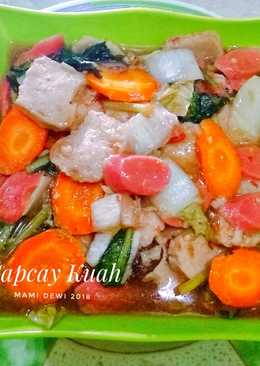 CapCay Kuah