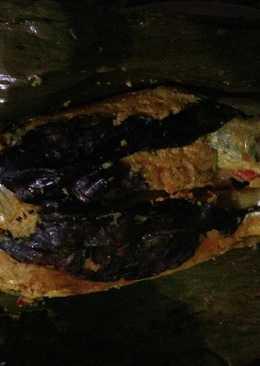 Pepes ikan laut