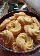 Kue Sagu Keju #beranibaking