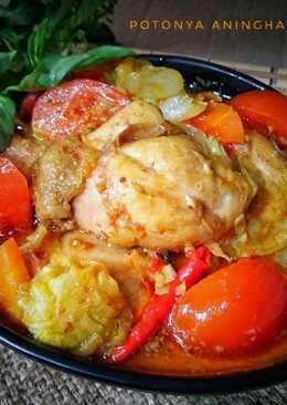 Tongseng Ayam #pr_adakecapmanisnya