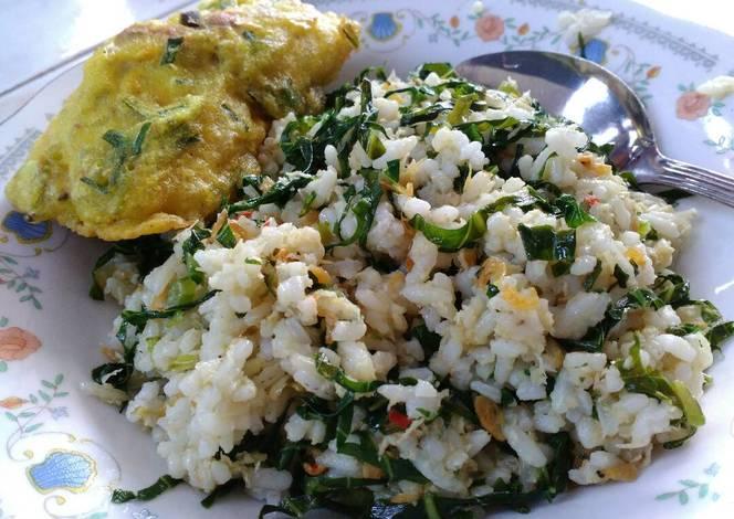 Hasil gambar untuk nasi megono dieng
