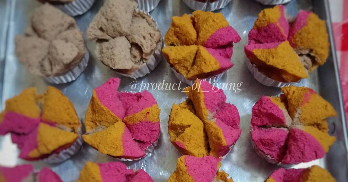 Resep Cake Kentang Kukus Tanpa Mixer: 13.459 Resep Kue Kukus Tanpa Mixer Enak Dan Sederhana