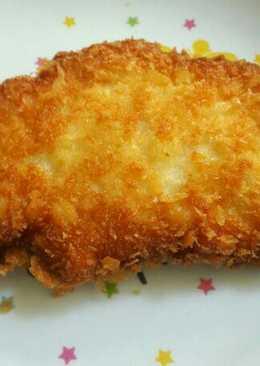 Chicken katsu balita