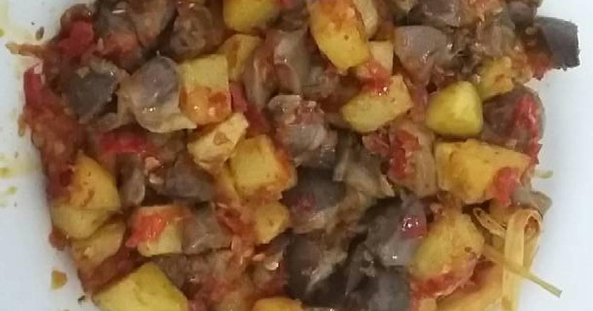 Image Result For Resep Masak Ati Ayam Goreng